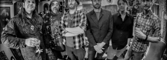 GasCan Interview: Luke Mallett of The Mallett Brothers Band