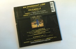 Overnight Low Releasing Piccadilly