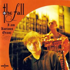 Goodbye to The Fall's Mark E Smith